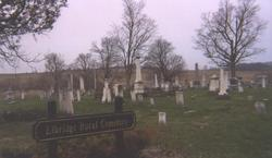 Elbridge Rural Cemetery