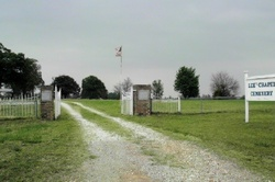 Lees Chapel Cemetery
