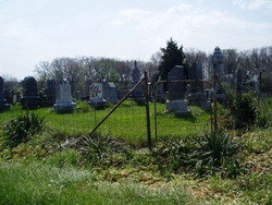 Saint Paul Cemetery (Old)