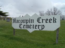 Macoupin Creek Cemetery