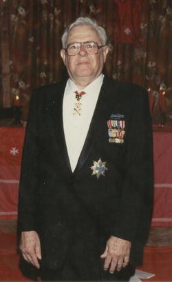 Joseph Anton Walters