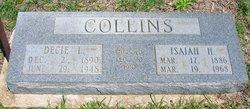 Isaiah Hansford Collins