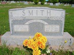 John W. A. Smith