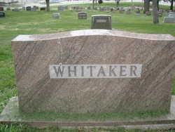 Helen <i>Whitaker</i> Mergen