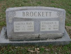 Graham Dickerson Brockett