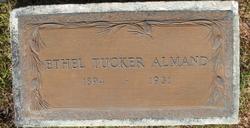 Ethel <i>Tucker</i> Almand