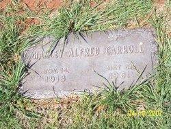 Harley Alfred Carroll