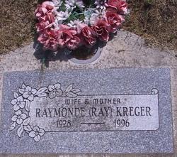 Raymonde <i>Ray</i> Kreger