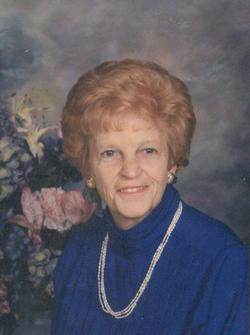 Ruth Eleanor Auten <i>Heimerdinger</i> Ebach