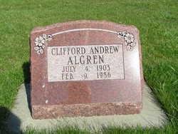 Clifford Andrew Algren