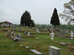 Sugar Valley Baptist Church Cemetery