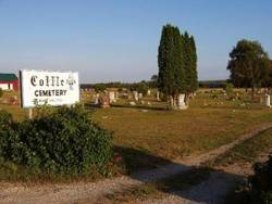 Cottle Cemetery