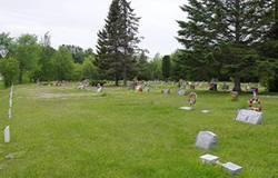 Mathias Township Cemetery