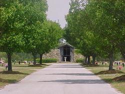 Gethsemane Memorial Park