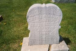 Catherina Margaret Ada <i>Helmers</i> Gerken