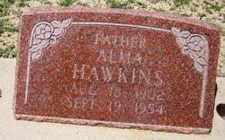 Alma Hawkins