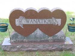 Emil Wanatka, Sr