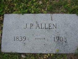 Joseph Perry Allen