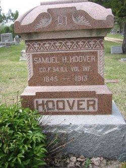 Samuel H. Hoover
