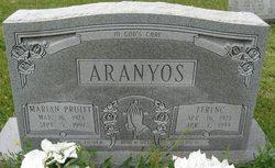 Ferenc Aranyos