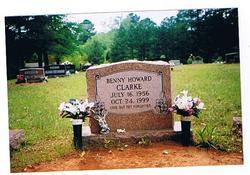 Benny Howard Clarke