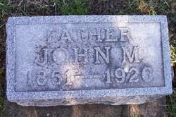 John Miller Byers