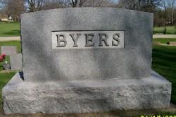 Amanda Elna <i>Sowers</i> Byers
