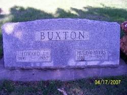 Hulda <i>Byers</i> Buxton
