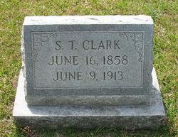 S. T. Clark