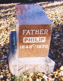 Philip Bushar
