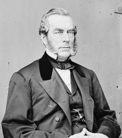 Edwin Denison Morgan