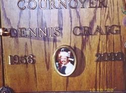 Dennis Craig Cournoyer
