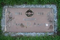 Frank D. Arntz