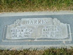 Martha Viena <i>Crym</i> Harris