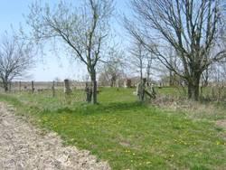 Dusky Cemetery