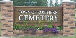 Rosthern Cemetery