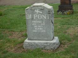 Onesime Louis Dupont