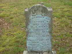 Josephine V. <i>Rich</i> Boyd
