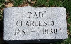 Charles Oliver Leak