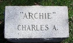Charles A Leak