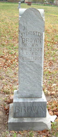 Sylvester Brown