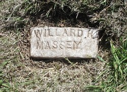 Willard Ray Massey
