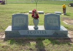 Flora Ethel Scovill