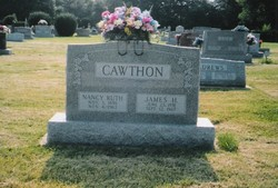 James H. Cawthon