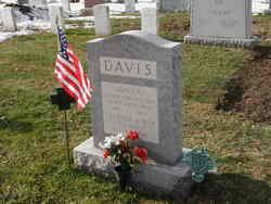 Sgt James G Davis