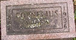 Cornelius Allen