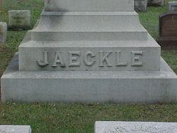 Edwin F Jaeckle
