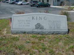 Ida <i>Raynor</i> King