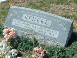 Clayton Beneke