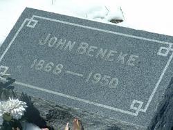 John Beneke